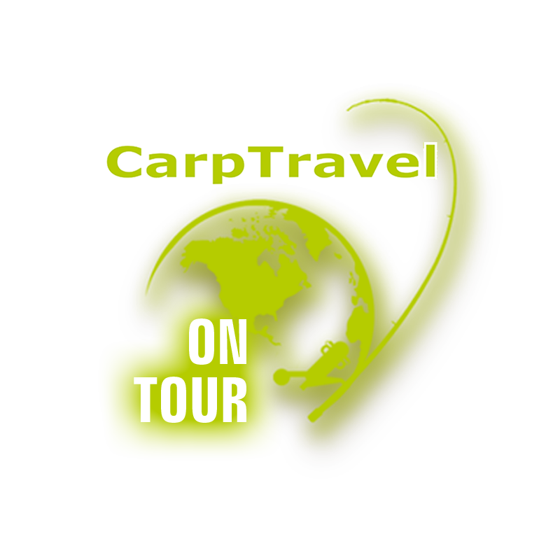 CarpTravel On Tour